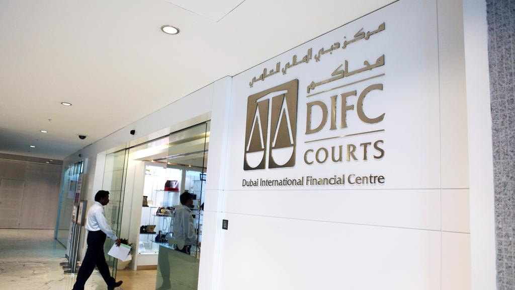 The importance of the Dubai International Financial Centre Courts